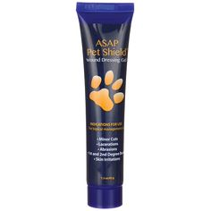 asap wound dressing gel 1 5 oz 42 grams gel aed212 00