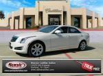 Have you experienced the sheer awesome-ness of the 2014 Cadillac ATS yet? #CadillacLife #ATS #Awesome #2014 #MasseyCadillac #DallasCadillac #Dallas #Garland #TX