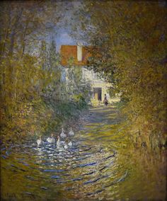 Monet (one of my favorites)