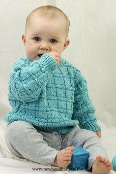 Baby Knitting Patterns Baby Knitting Patterns Daniel's Pullover Free Baby Knitting Pattern… Baby Knitting Patterns Source : Baby Knitting Patterns Daniel's Pullover Free Baby Knitting Pattern…… by skoppari