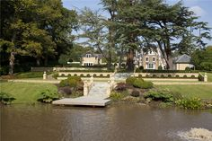 $11.9m Property for sale - Theydon Bois, Essex, CM16   Knight Frank