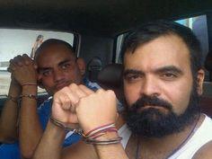 A 3 años de injusta prisión, Baduel y Tirado esperan audiencia del TSJ - http://wp.me/p7GFvM-EfW