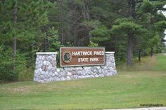 Hartwick Pines State Park Another Bucket List Item: COMPLETED!