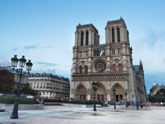 Your Guide to Paris