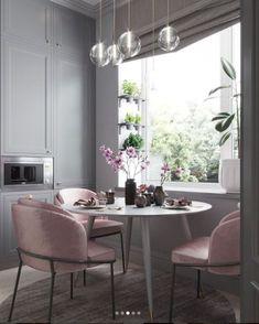 Home Interior Decoration Ideas Room Design, Interior, Dining Room Design, Kitchen Decor, Home Decor, House Interior, Dining Room Decor, Home Kitchens, Interior Design