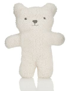 Buy the Bear Comforter Soft Toy from Marks and Spencer's range. Little People, Snuggles, Baby Shop, Kids Toys, Comforters, Teddy Bear, Funny, Animals, Babies