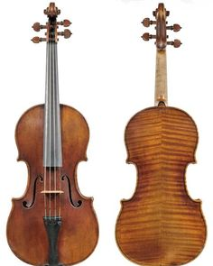 Violin sound & design developed by accident, say researchers - good thing!