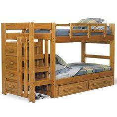 woodcrest bunk beds – bunk beds design home gallery