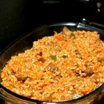 Easy Tomato, Beef, and Rice is a favorite meal I adapted from my teenage years. Made with simple ingredients, you can pull it together in under 60 minutes. As a teenager I experimented with flavors, making all sorts of dishes our meat, potato, and veggie family thought were different. Truly, many of them were still...Read More »