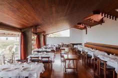 I don't like truth, ...EASTERN design office - Alvaro Siza - Boa Nova Tea House,Portugal