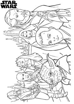 Star Wars Adult Coloring Book Luxury Star Wars 999 Coloring Pages Make Draw