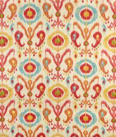 Richloom Holiday Fiesta Fabric