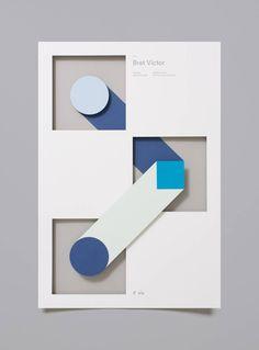 Moniker x Designer Fund Bridge Poster Series – Fubiz Media