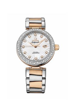 Baselworld 2013 accesorios relojes Chanel Dior Hermes Cartier Swarovski