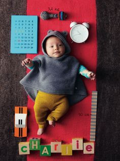 Série mode : Faire-part | MilK - Le magazine de mode enfant