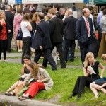 Merrion Square Market - Thursdays 10.30 - 2pm News India, Lunch Time, Dublin, Places To See, Marketing, City, City Drawing, Cities