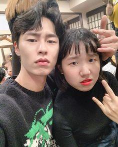 🎈Biodata Pemain Extraordinary You + Lirik OST Extraordinary You 🎈 Asian Actors, Korean Actors, Korean Drama Romance, I Have A Boyfriend, Web Drama, Kdrama Actors, Blackpink Fashion, Drama Korea, Aesthetic Vintage