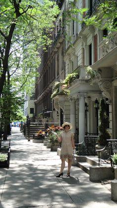 Upper East Side, NYC