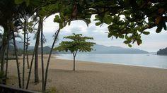 Praia da Cocanha- Caraguatatuba/Litoral Norte- SP Foto: Fabio Calheta
