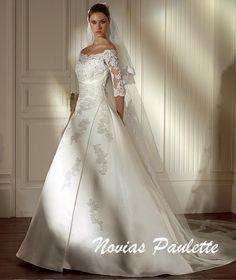 trajes de novia - Google Search