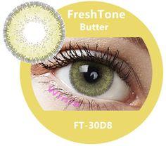 FreshTone® Diva - Butter