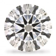 This 1.19 cts,H color VS2 clarity OLP cut quality Round #diamond is accompanied by the original IGI Grading Report along with lifetime upgrade/swap privilege.