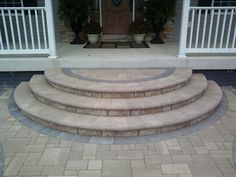 Step Construction, Kleinberg Landscaping, Hardscaping And Constructing Steps  In Delaware County, Chester County, Philadelphia, Montgomery County, ...
