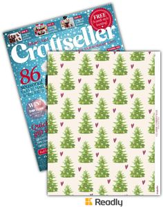 Suggestion about Craftseller Xmas 2015 page 54