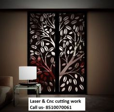 We provide all kind of Laser and CNC cutting work on these product Mdf metal steel Stainless Acrylic tree Aluminium Corian Brass wood stone mirror wpc pvc Acp Hpl paper fabric engraving front elevation design ms ss jali cutting steel gate sheet CNC Laser cutting job work. call us- 8510070061