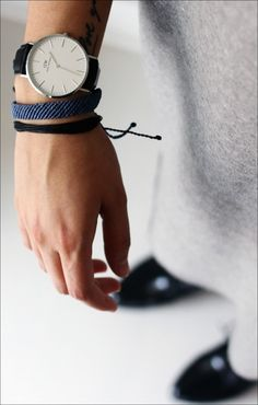 Pura Vida Bracelets are the best accessory for layering