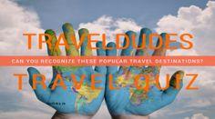 Travelblog | Traveldudes.org