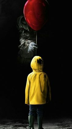 Adults Yellow Raincoat Jacket Fancy Dress Cosplay Halloween Georgie IT Costume Fullhd Wallpapers, Movie Wallpapers, Animes Wallpapers, Horror Wallpapers Hd, Hd Dark Wallpapers, Wallpapers Android, Scary Wallpaper, Halloween Wallpaper Iphone, Black Wallpaper Iphone Dark