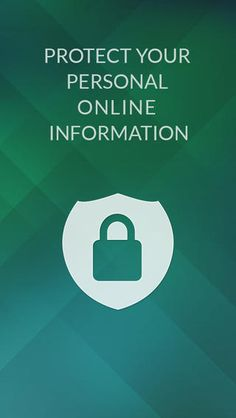 Protect your Online Privacy with this app. Re-pin now!! Now! Download to protect your info from the NSA!