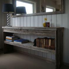 Beito skjenk Shelves, Cabin, Diy, Inspiration, Home Decor, Style, Biblical Inspiration, Swag, Shelving