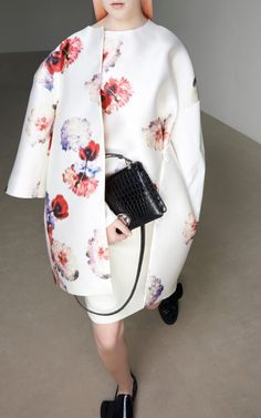 Giambattista Valli Pre-Fall 2014 Trunkshow Look 27 on Moda Operandi