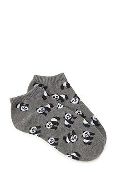Panda Party Ankle Socks from Forever Shop more products from Forever 21 on Wanelo. Leggings, Tights, Bas Sexy, Unique Socks, Panda Party, Foot Warmers, Cozy Socks, Funny Socks, Ankle Socks