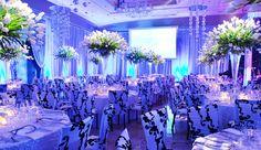 Fabulous setup at this #uplighting #wedding #reception! #diy #diywedding #weddingideas #weddinginspiration #ideas #inspiration #rentmywedding #celebration #weddingreception #party #weddingplanner #event #planning #dreamwedding