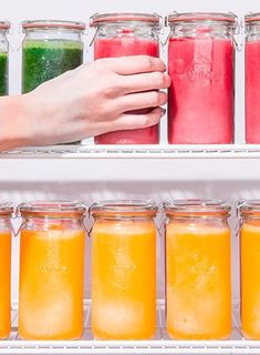 3 healthy, energizing smoothie hacks for the perfect start to your week