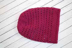 Pink City Slouch Cap  Adult Size  Ready to by NapTimeCreationsMO, $18.00