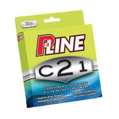 P-Line C21 Copymer Filler Spool by P-Line * Learn more by visiting the image link.