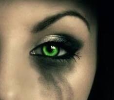 Amazing green