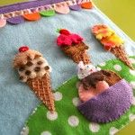quiet book pages~super neat ideas!
