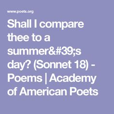 an analysis of the 16th century poetry