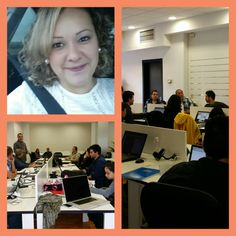 #Diadeoficina en Valencia hoy sábado 29 nov 2014 día de formación internet marketing #negociosonline #negocios #mirthamiranda