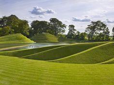 Landscape architecture from Edinburgh.