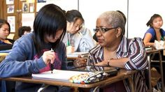 What is a Teacher's Most Powerful Role? GREAT article!!!