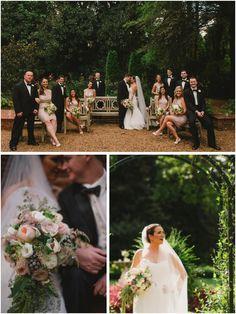 Keldie-McMillian Wedding. All monogram & graphic design: Olive Paper. Planning: Carolina Event Design. Flowers: The Place for Flowers. Photography: Smitten & Hooked Photography. #wedding #monogram #party #bridesmaids #groomsmen #duke #bride #charlotte #inspiration #photography #custom #flowers