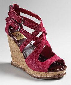 Rethink Cork Platform Shoes Cute Shoes, Me Too Shoes, Red Platform Shoes, Fashion News, Latest Fashion, Lifestyle News, Cork, Footwear, Wedges
