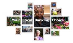 London Mutual Credit Union: Your local banking community on Blue Patch