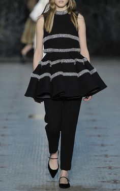 Dice Kayek Couture Look 29 on Moda Operandi